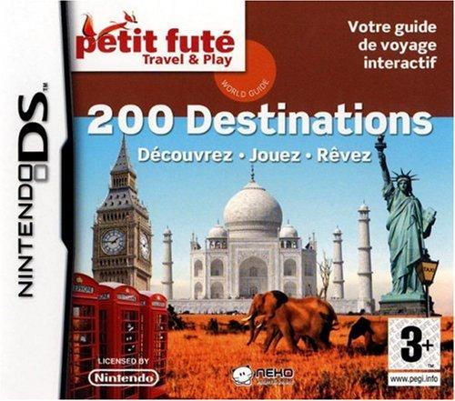 Petit fute : travel & play