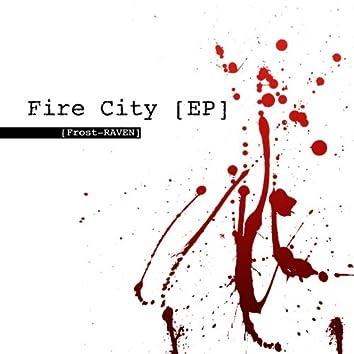 Fire City - EP
