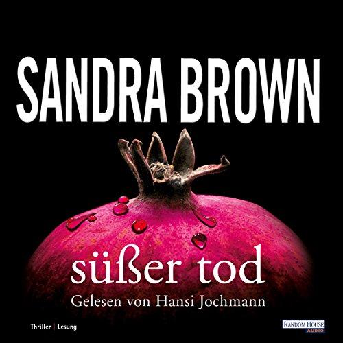 Süßer Tod audiobook cover art