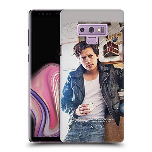 Head Case Designs Offizielle Riverdale Jughead Jones 2 Posters Harte Rueckseiten Handyhulle Hulle Huelle kompatibel mit Samsung Galaxy Note9 Note 9