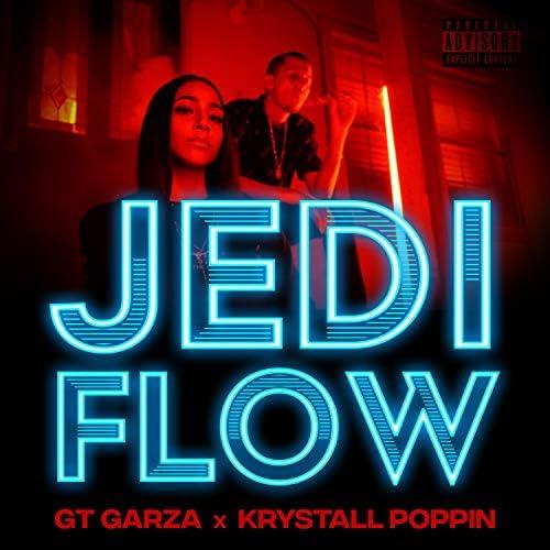 GT Garza & Krystall Poppin
