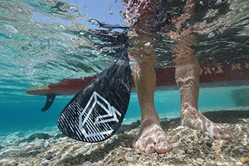 Aqua Marina Sports III SUP Paddel - 5