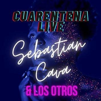 Cuarentena Live