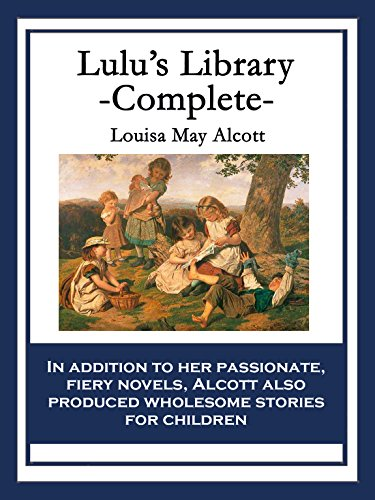 Download Lulu's Library: Complete (English Edition) B00KR83EJO
