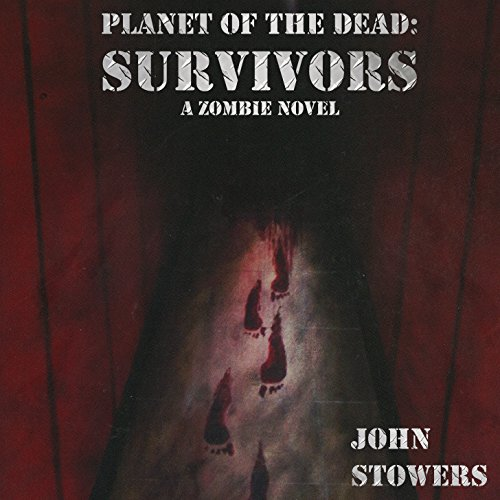 Planet of the Dead: Survivors audiobook cover art