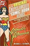 Encyclopedia of Comic Book Heroes: Wonder Woman - VOL 02