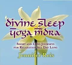 divine sleep yoga nidra