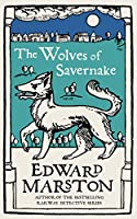 The Wolves of Savernake: A gripping medieval mystery from the bestselling author (Domesday series Book 1) (English Edition)