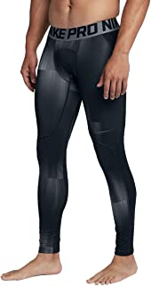Pro Hyperwarm Men's Training Tights Black/Cool Grey