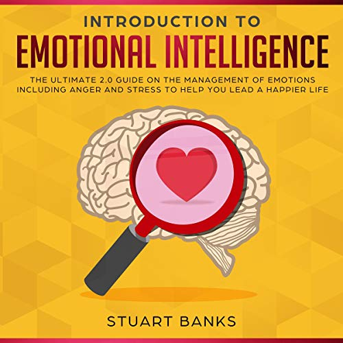 Introduction to Emotional Intelligence audiobook cover art