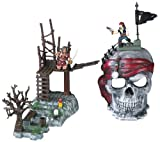 Mega Bloks Pirates of the Caribbean Skull Playsets by Mega Brands