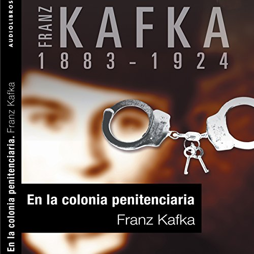 En la colonia penitenciaria [In the Penal Colony] audiobook cover art