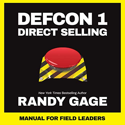 Defcon 1 Direct Selling  By  cover art