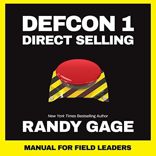 Defcon 1 Direct Selling Titelbild