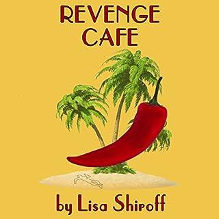 Revenge Cafe audiobook cover art