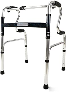Uncle Sam LI UK Bathroom Punch-Free Toilet Handrail, Elderly, Disabled and Pregnant Women Bathroom Anti-Skid Safety Boosting Aid Frame, Foldable Height Adjustable Armrest Railing