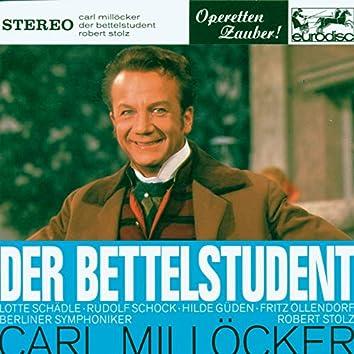 """Millöcker: Der Bettelstudent (excerpts) - """"Operetta Highlights"""""""