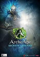 archeage codes