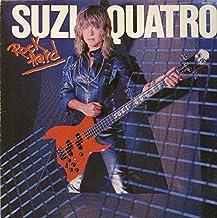Suzi Quatro - Rock Hard - Dreamland Records - 2394 282