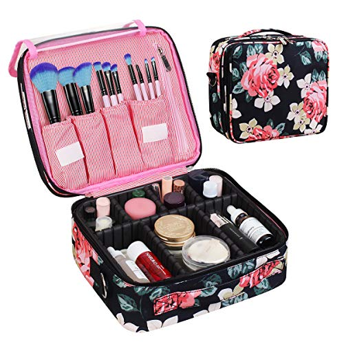 (25% OFF Coupon) Makeup Bag $14.24