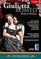 Giulietta E Romeo [DVD] [Import]