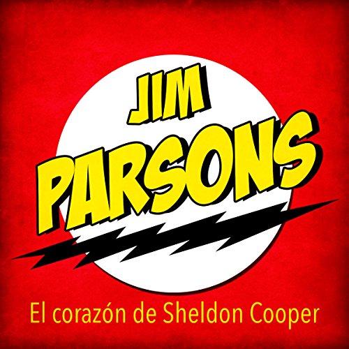Jim Parsons audiobook cover art