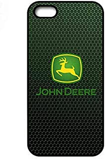 2dd3cd276e5 Iphone 5/5s Funda Carcasa Case John Deere Brand Logo Durable Cute TPU Phone  Case