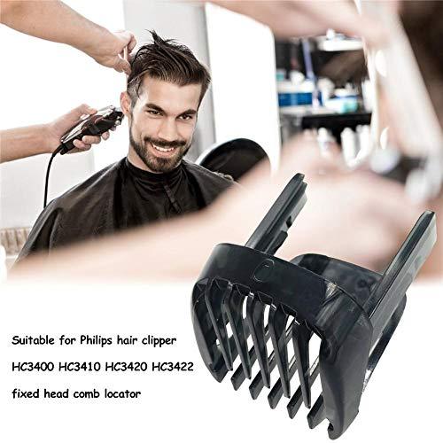 für Philips Haircut Head Haarschneider HC3400 HC3410 HC3420 HC3422 Kammsuchgerät mit festem Kopf