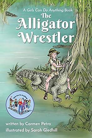 The Alligator Wrestler