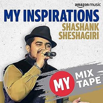 Shashank Sheshagiri: My Mixtape