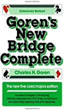Goren's New Bridge Complete: The New Five-Card Majors Edition