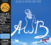 Best Of/Anthology by Average White Band (1995-09-06)