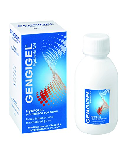 Gengigel 150ml Mouth Rinse