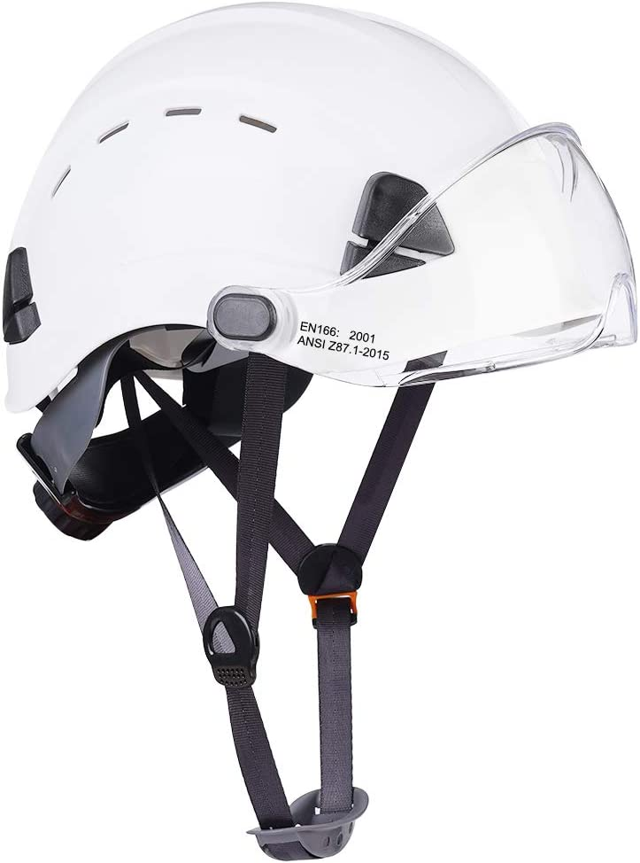 UNINOVA Safety Hard Hat with Daily bargain sale Visor Vented gift - Approved ANSI Z89.1