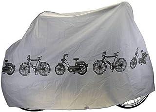 Capa Para Cobrir Bicicleta ou Moto Scooter