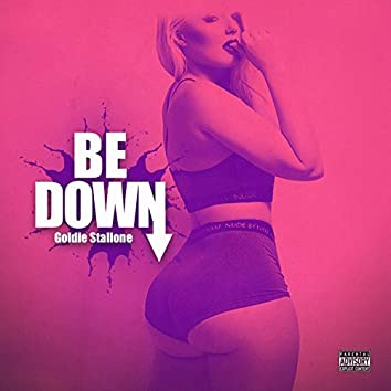 Be Down (feat. Swave)