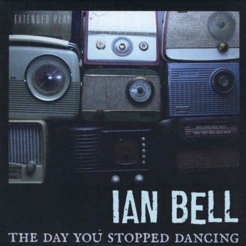 Ian Bell