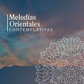 Melodías Orientales Contemplativas