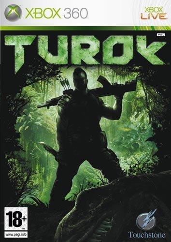 Turok (Xbox 360) [Importación inglesa]