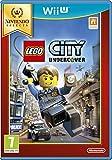 Lego City: Undercover Wiiu- Nintendo Wii U