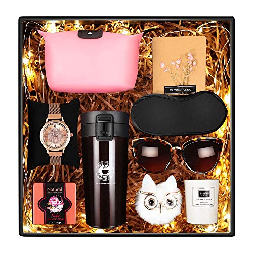IEFRICH Christmas Box Gifts Sets for Women Now $14.16 (Was $59)
