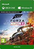 "Forza Horizon 4 – Standard Edition - Xbox / Win 10 PC - Download Code | inkl. ""The Eliminator""..."