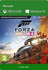 Forza Horizon 4 ? Standard Edition - Xbox / Win 10 PC - Download Code | inkl. ?The Eliminator? Update©Amazon