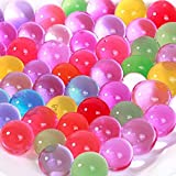 2 Ounce Pack- 60 Grams Almost 4,000 JellyBeadZ Brand Water Bead Gel- Rainbow Mix