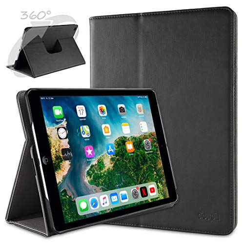 Doupi Deluxe Protección Funda iPad Air 1. Gen., Smart