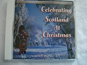 Celebrating Scotland At Christmas by N/A (0100-01-01)