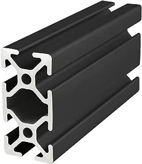 80//20 Inc Metric 20mm x 40mm T-Slot Aluminum 20 Series 20-2040 x 1220mm N