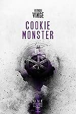 Cookie monster de Vernor Vinge