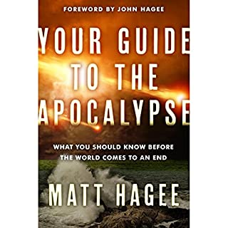 Your Guide to the Apocalypse cover art