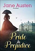 The Annotated Pride and Prejudice (English Edition)